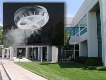 De ce sa iti instalezi un sistem de detectie incendiu!