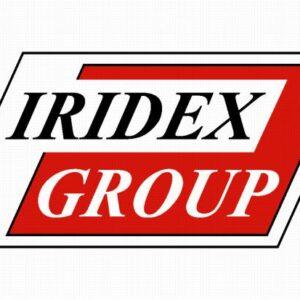 Logo Iridex group